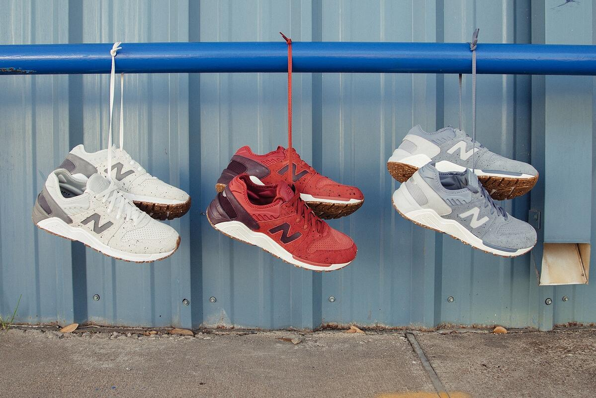 New Balance Outlet launches new website powered by Deck Commerce