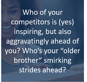 Who of Your Competitors is Smirking Strides Ahead Deck Commerce Order Management Can Help