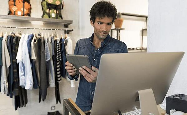 Retailers need a strong order management solution in the age of omnichannel commerce