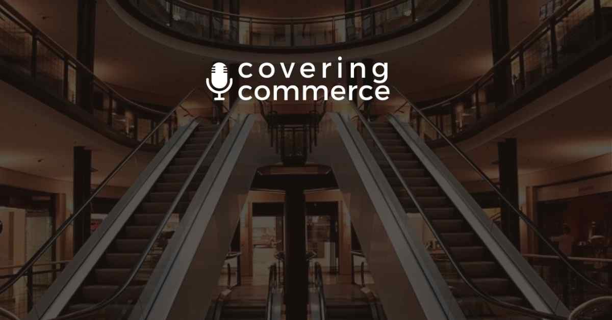 Deck Commerce covering commerce