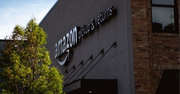 Amazon omni-channel retail